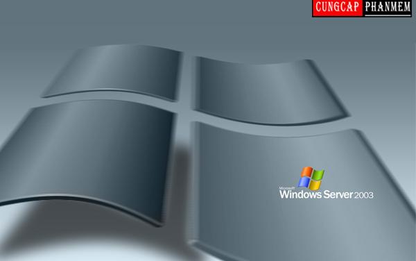 Hướng dẫn Download windows server 2003 iso