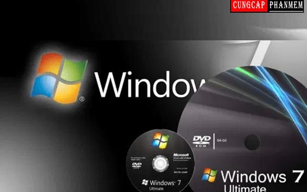 Hướng dẫn download windows 7 ultimate 64 bit đơn giản