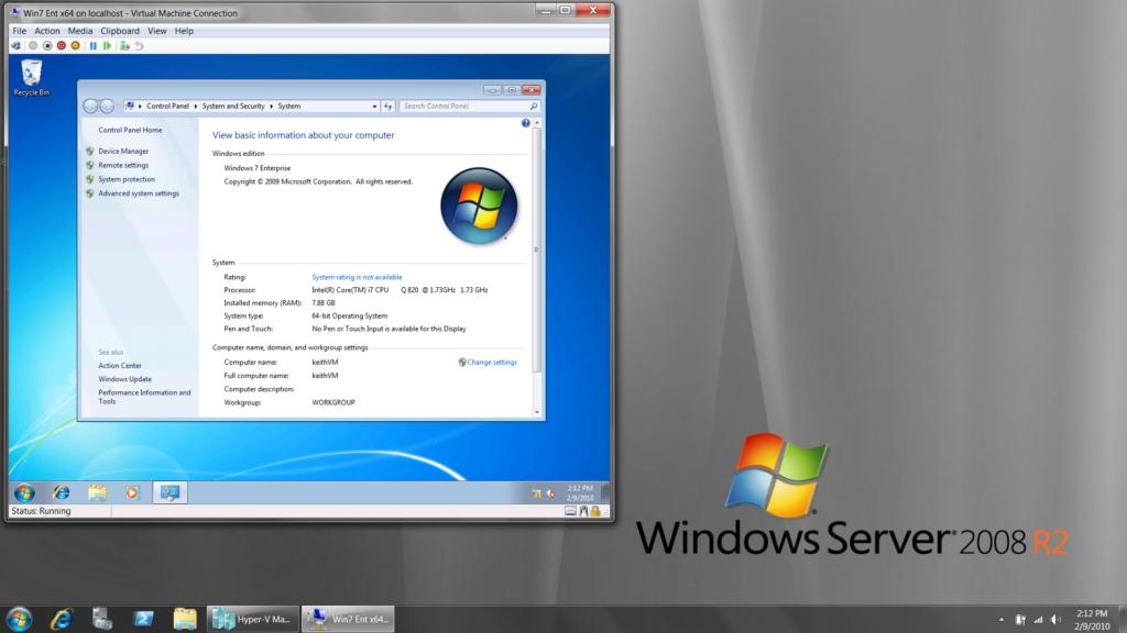 window server 2008 r2 iso