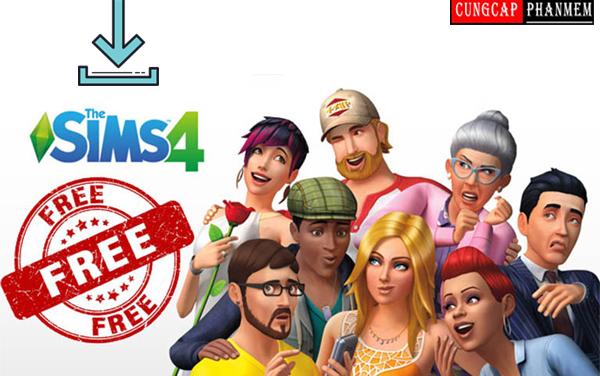 Tải Game The Sims 4 Full Việt Hóa đơn giản chi tiết