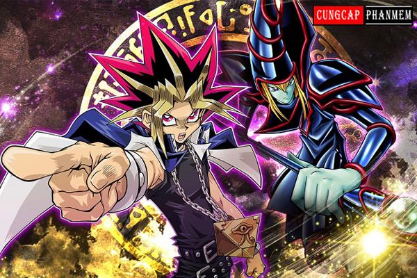 download yugioh full card   game yugioh pc hot nhất