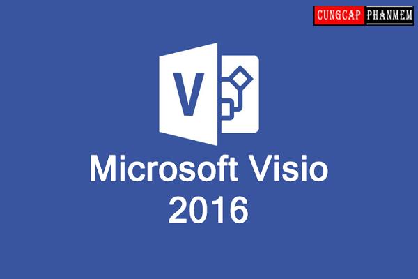 Hướng dẫn tải microsoft visio 2016 full crack Vĩnh Viễn