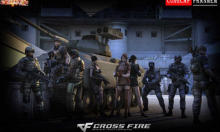 Hướng dẫn download game cf offline đơn giản