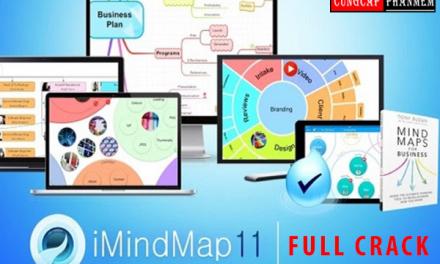 Hướng Dẫn Tải Và Cài Đặt Imindmap 11 Full Crack