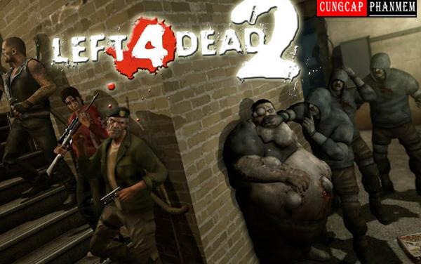 Hướng dẫn Tải Left 4 Dead 2 Miễn Phí Cho PC