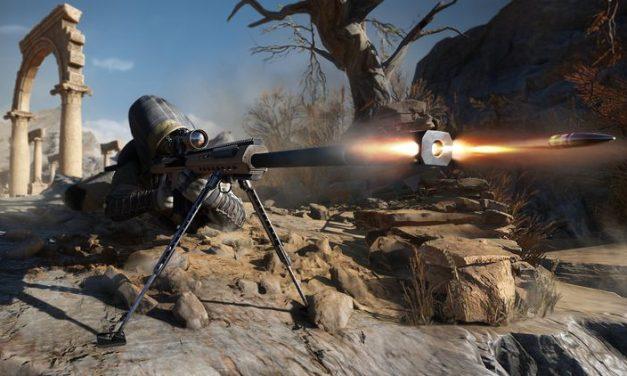 Hướng dẫn tải và cài đặt sniper ghost warrior contracts 2