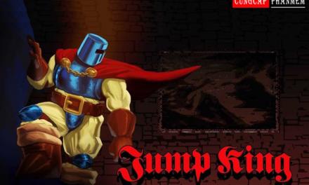Download Jump King Full Crack – Link Google Drive