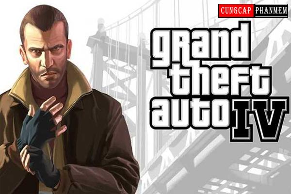 Hướng dẫn cách tải GTA 4 Full Crack cho PC