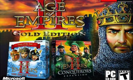 Download AOE 2 Full Crack Cho PC – Game Đế Chế 2