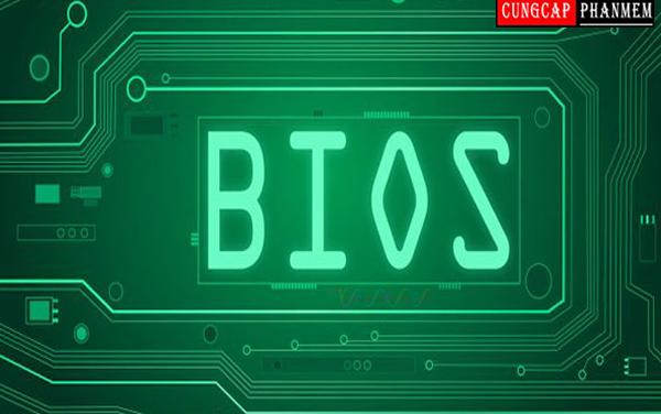Bios Là Gì? Update bios để làm gì? Cách nâng cấp bios đơn giản
