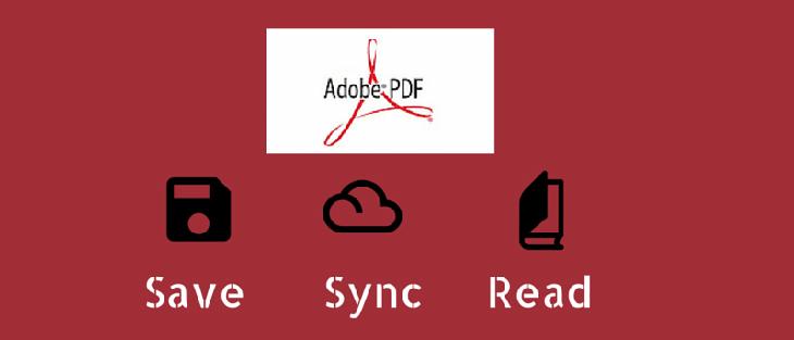 các phần mềm đọc file pdf