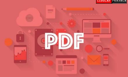 Tổng hợp phần mềm đọc pdf nhẹ nhất miễn phí tốt nhất