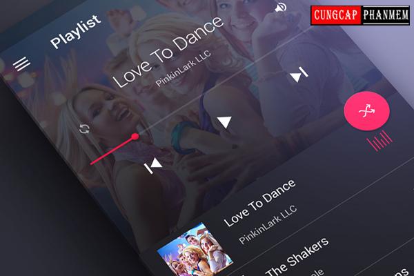 Top phần mềm nghe nhạc hay nhất cho máy tính