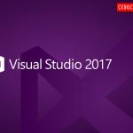 Download Visual Studio 2017 Full Crack + Key Kích Hoạt