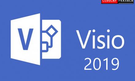 Hướng dẫn download visio 2019 chi tiết nhất