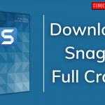 Hướng dẫn Download snagit full crack vĩnh viễn