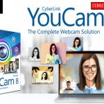 Hướng dẫn download cyberlink youcam 8 full crack